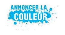 Logo - Annoncer la Couleur