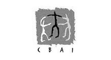 Logo - C.B.A.I. - Grayscale