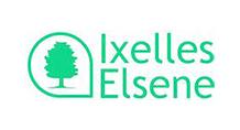 Logo - Commune d'Ixelles